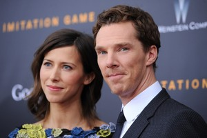 Benedict and Sophie ღ