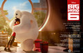 Big Hero 6 - For Your Consideration Ad