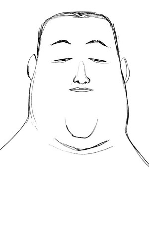 Big Hero 6 - Yama Concept Art