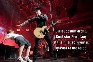Billie Joe Armstrong: