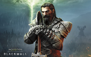 Blackwall - Dragon Age: Inquisition