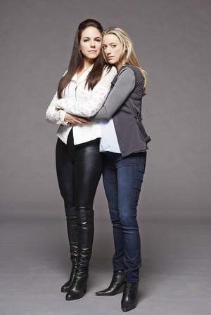 Bo et Lauren