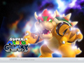 Bowser Background