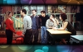 Boy Meets World cast - boy-meets-world wallpaper