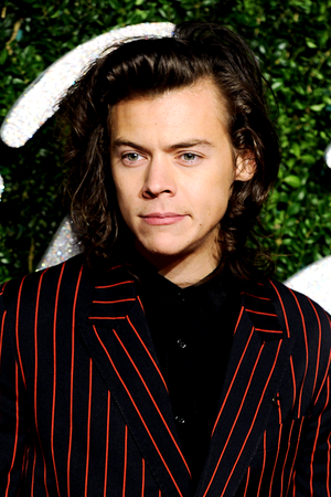 British Fashion Awards 2014