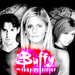 Buffy, Xander and Willow