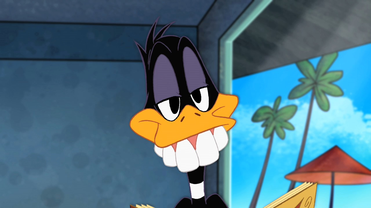 Bugs and Daffy gets a Job