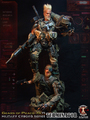 Calvin's Custom One Sixth 1:6 Scale Custom Terminator  - terminator photo