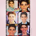 Camryn Yiong  - cameron-boyce photo