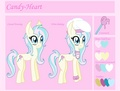 Candy-Heart's Reference - my-little-pony-friendship-is-magic photo
