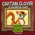 Captain Clover of the RingTail Guard