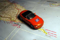 Car on Guadeloupe Map - cars photo