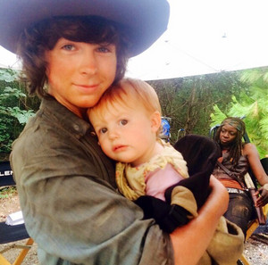 Carl and Judith