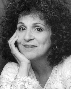 Carol Ann Susi (February 2, 1952 - November 11, 2014