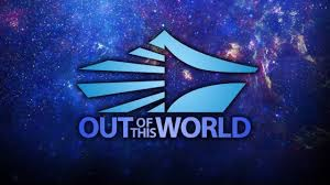 Carolina Crown-Out of This World