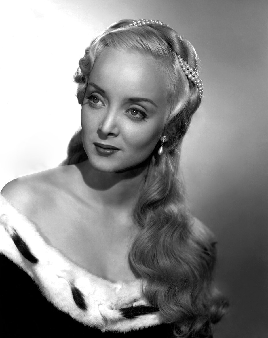 Carolyn Sue Jones (April 28, 1930 – August 3, 1983