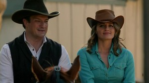 Caskett Once Upon a Time in the West