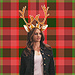 Castle Christmas Icons - castle icon