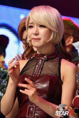 ChoA - Show Champion - AOA (Ace of angles Photo (37808026
