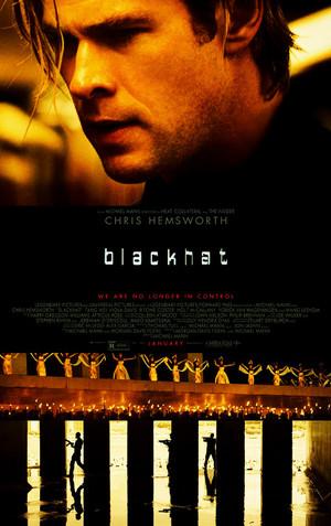 Chris Hemsworth Blackhat