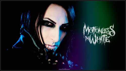 motionless in white images chris motionless cerulli hd