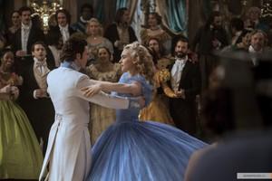 Cinderella 2015 Stills