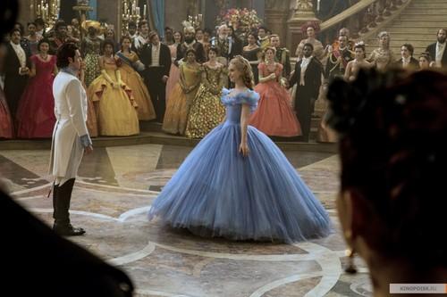 Cinderella wallpaper titled Cinderella 2015 Stills