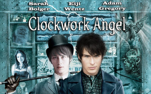 Clockwork Энджел