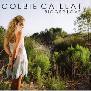 Colbie Caillat - Bigger Love
