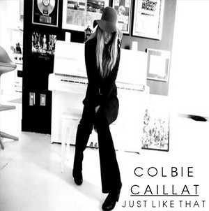 Colbie Caillat - Just Like That