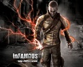 Cole: inFamous - video-games photo