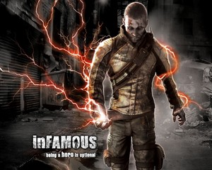 Cole: inFamous