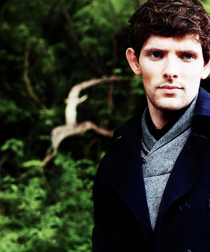 Colin on 'The Fall'