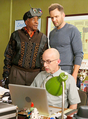 Community Season 6 - First Look