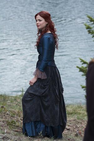 Conor Leslie as Sabine