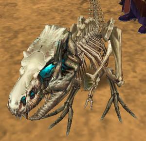 Conqueror Skeleton