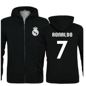 Cristiano Ronaldo hoodie sweater