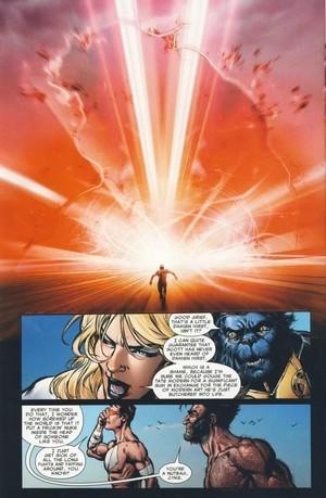 Cyclops' Blasts
