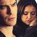 Damon\Elena 6x09<3 - damon-and-elena icon