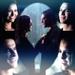 Damon and Elena icons - damon-and-elena icon