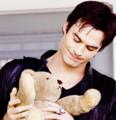 Damon                - the-vampire-diaries-tv-show photo