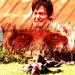 Daryl and Merle - daryl-dixon icon