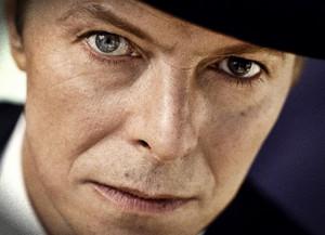David Bowie picture.