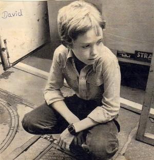 David Christopher Meyen (1966 - 1981)