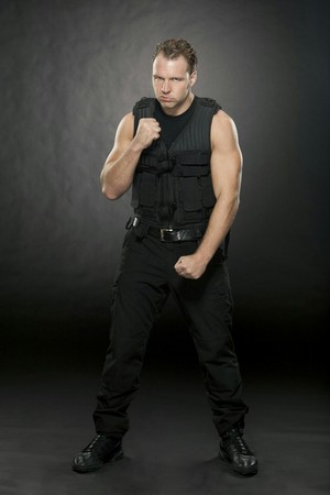 Dean Ambrose - The Shield