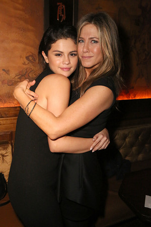 Dec 5:Selena at March of Dimes Celebration of Babies: A Hollywood Luncheon