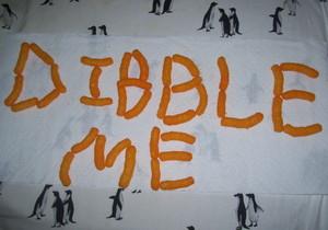 Dibble Me!