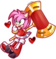 Did you say Sonikku? - amy-rose photo