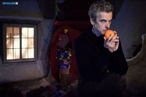 Doctor Who - Episode 9.00 - Last 크리스마스 - Promotional Pictures