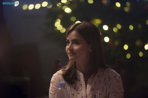 Doctor Who - Episode 9.00 - Last বড়দিন - Promotional Pictures
